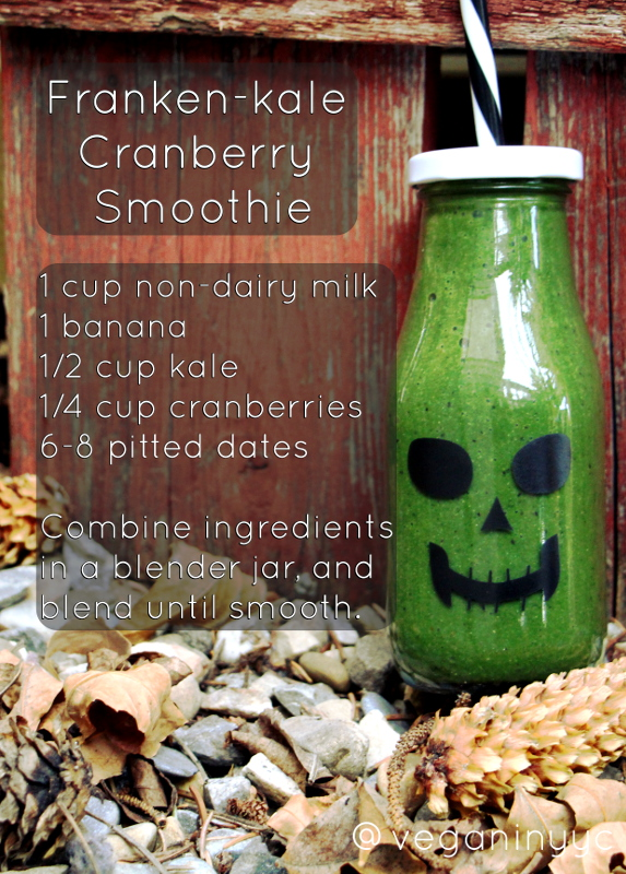 franken-kale-cranberry-smoothie